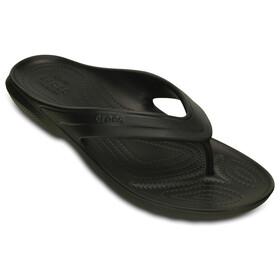 Crocs Classic Flip - Sandalias - negro